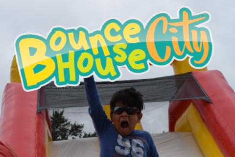 Bounce House City
