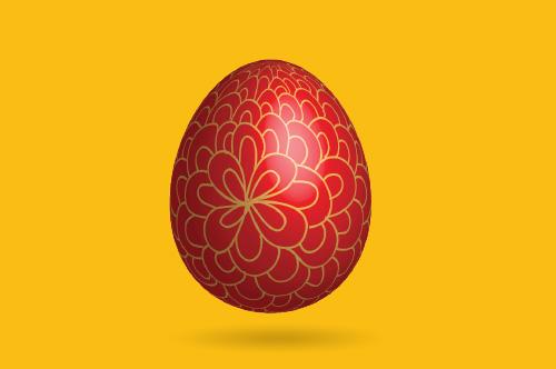 Easter Egg Hunt Blue Island Parks