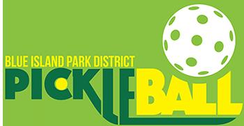 Pickleball logo