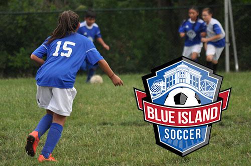 Portfolio Image Blue Island Soccer