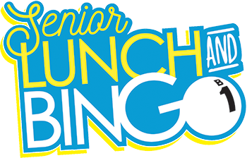 Senior Lunch Bingo Logo