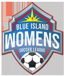 Women's Soccer League Logo