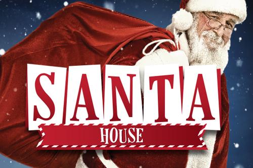 Portfolio image Santa House
