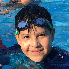 Swim lessons Thumbnail