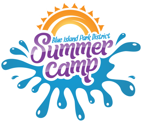 Summer Camp logo 2018 with Accents