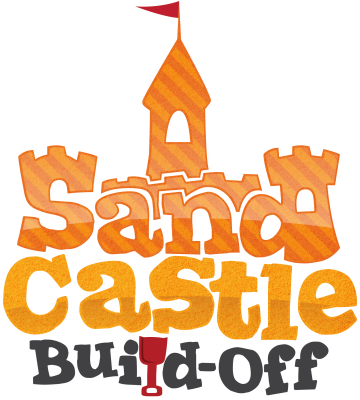 Sand Castle Build-Off Logo