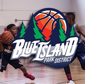 Blue Island Basketball Thumbnail