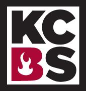 KCBS Logo