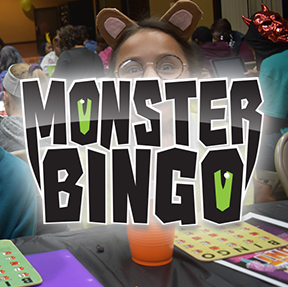 Monster Bingo Thumbnail