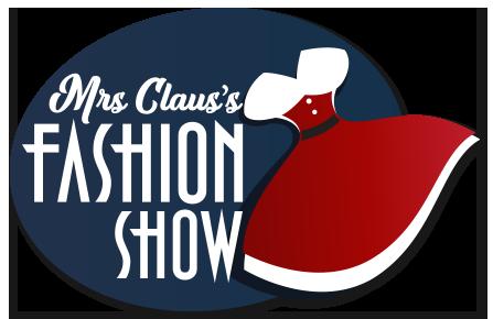 Mrs. Claus' Fashion Show