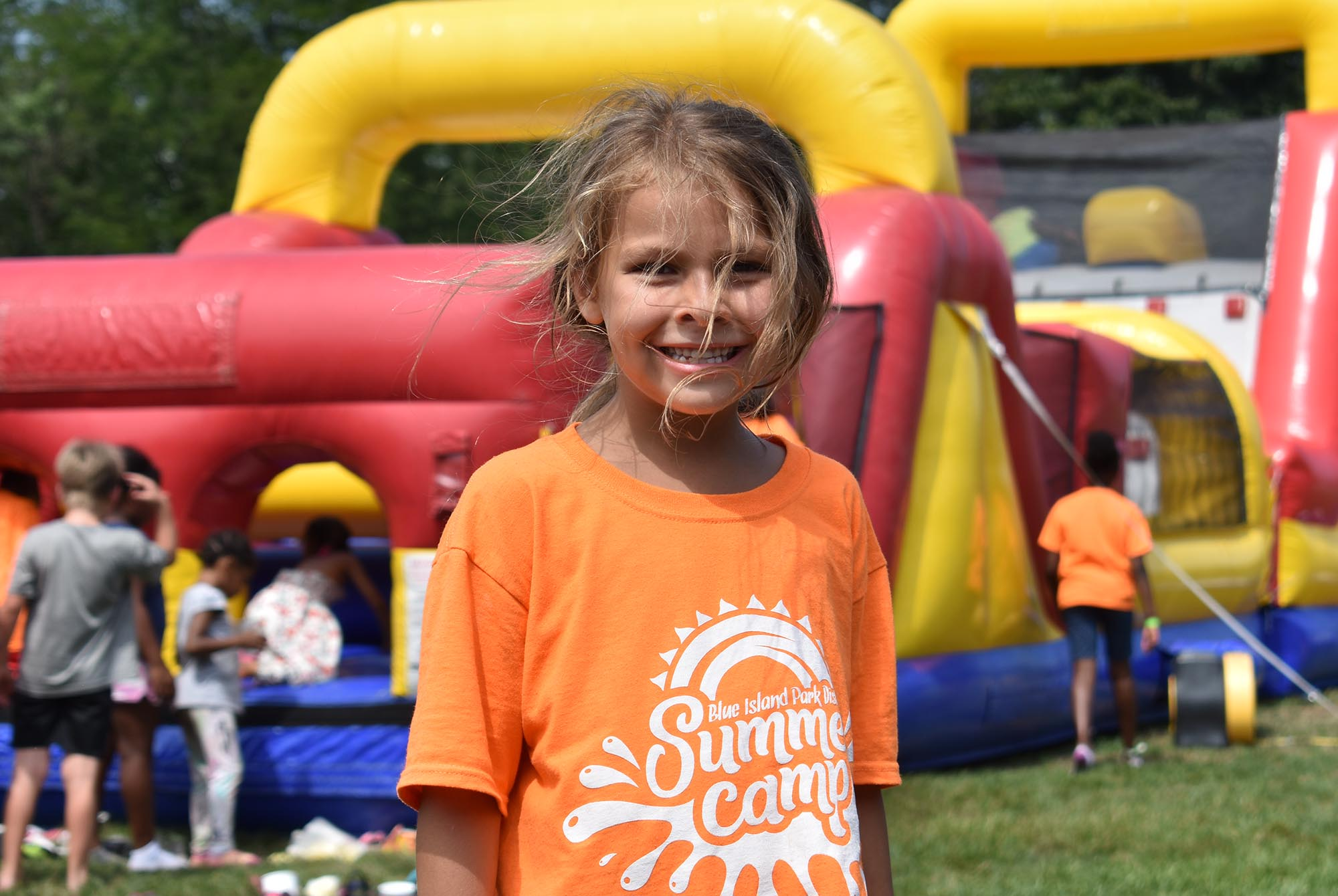 Summer Program Guide Available Now!