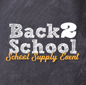 Back to School Event 250x250