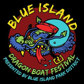 Blue Island Dragonboat Festival Logo copy 2