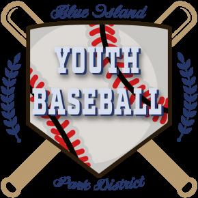 Youth Baseball Logo 1