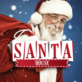 Santa House Thumbnail