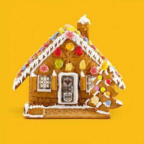 gingerbread house workshop blue island