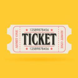 Spring Fashion show Ticket_Thumbnail