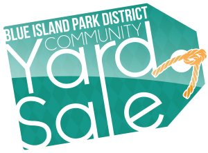 Community Yard Sale – Blue Island Parks